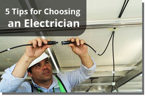 How to Choose an Electrician Littleton