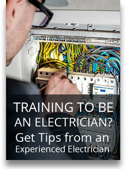 Train to be an electrician - tips from a Denver electrician