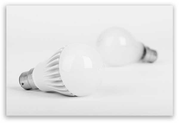 LED Lighting Retrofit in Denver