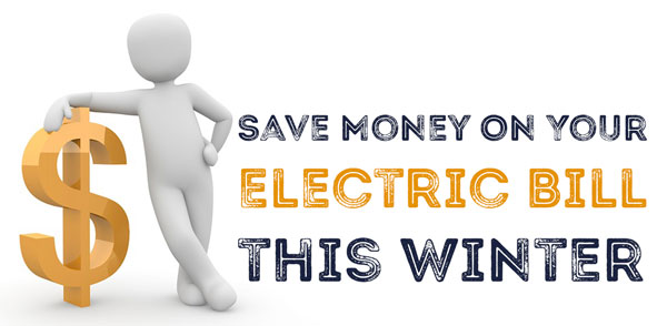 How to save money on your electrical bill