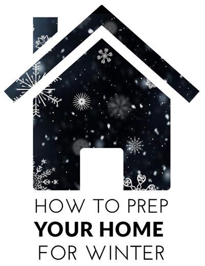Winter home prep in Denver - call an Electrician!