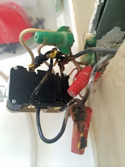 Aluminum Wire Repair Denver Electrician Electric Doctor