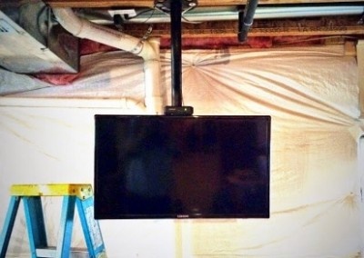 denver-ceiling-mount-hdtv-installation