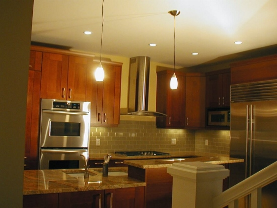 Kitchen Remodel Wiring | Denver Electrician | Electric Doctor