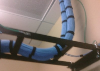 denver-low-voltage-cat6-cabling-tray