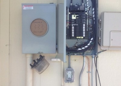 denver-underground-electrical-service-panel-upgrade