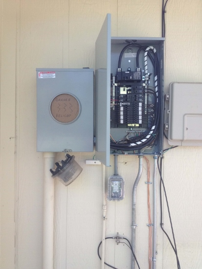Electrical Panel Upgrades   Denver Electrician   Electric Doctor