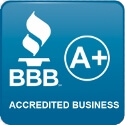 BBB A+ Rating for Littleton Electrician