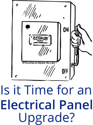Is it time for an electrical panel upgrade in your home?