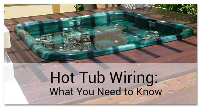 Denver Electrician for Hot Tub Wiring | Electric Doctor, Inc. on