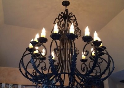 lakewood-large-custom-light-fixture-installation