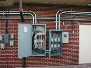 Commercial Electrical Service in Littleton