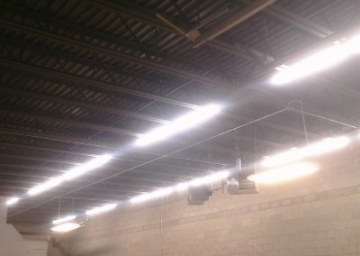 littleton-commercial-garage-lighting-installation