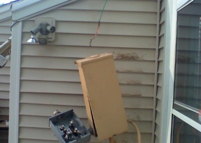 littleton-overhead-electrical-service-damaged-pulled-off-wall
