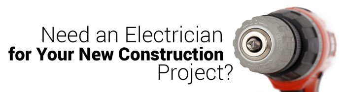 Need a new construction electrician? Call Electric Doctor!